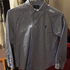 Boys/ Young men Ralph Lauren dress shirt